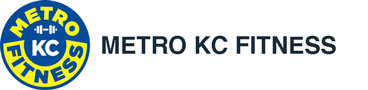 Metro KC Fitness Logo